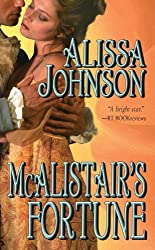 McAlistair's Fortune (Providence series)