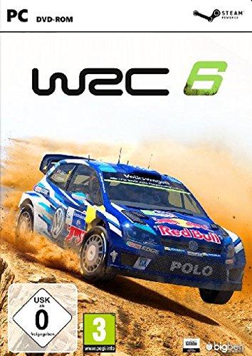 WRC 6 [PC]