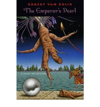 By Gulik, Robert Hans Van ( Author ) [ The Emperor's Pearl: A Judge Dee Mystery (Univ of Chicago PR) By Nov-2008 Paperback