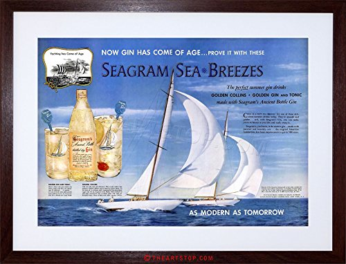 ad-drink-alcohol-gin-seagram-yacht-ocean-sail-framed-print-f97x2207