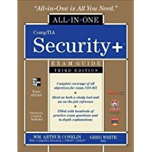 CompTIA Security + All-in-One Exam Guide (Exam SY0-301), 3rd Edition with CD-ROM by Conklin, Wm. Arthur Published by McGraw-Hill Osborne Media 3rd (third) edition (2011) Hardcover