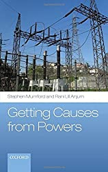 Getting Causes from Powers by Stephen Mumford (2011-09-29)