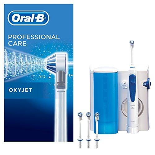 Braun Munddusche Oral-B OxyJet MD 20