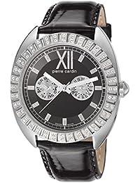 Pierre Cardin-Damen-Armbanduhr Swiss Made-PC106032S02