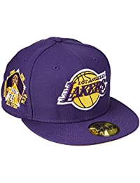 Gorra New Era  5950 Loslak Kobe Inc Purple Player PP 4933ef72062