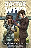 Doctor Who - Der zehnte Doctor: Bd. 6: Die Sünden des Vaters