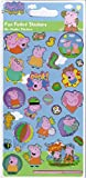 Paper Projects 01.70.06.092 Peppa Pig Foiled Stickers