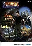 Image de Maddrax - Folge 314: Exodus