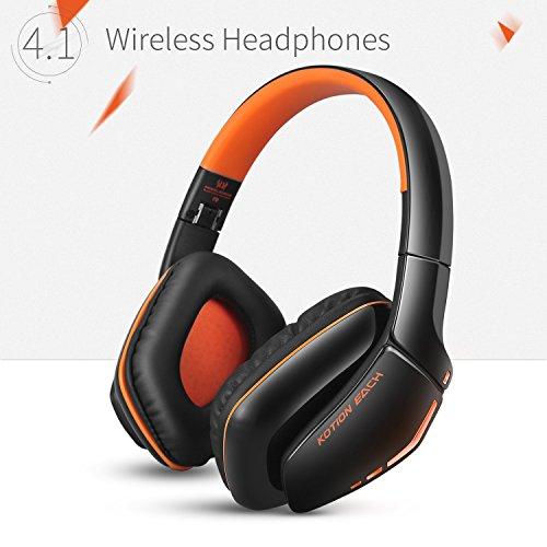 Brilliant easy to use bluetooth headphones