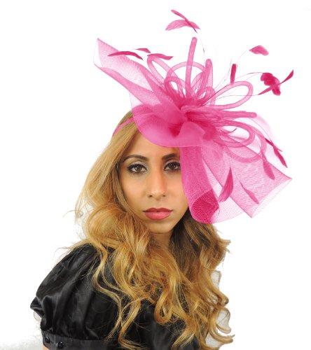 Hats By Cressida - Sweat à capuche spécial grossesse - Femme Rose - Fuchsia