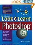 Look Learn Photoshop 6 (Deke McClella...