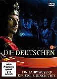 Die Deutschen (10 DVDs im Geschenkschuber)