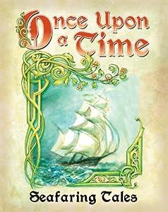 Edge Entertainment- Cuentos de Piratas - Español, Color (Once Upon A Time: Seafaring Tales EDGAG06)