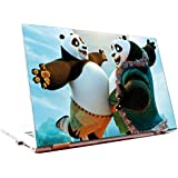 Tamatina Laptop Skin 15.6 Inch - Kung Fu Panda - Animated - Cartoons - Movies - Hd Quality - Dell-Lenovo-Hp-Acer