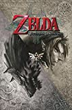 The legend of Zelda Poster Twilight Princess (61cm x 91,5cm) + Ü-Poster
