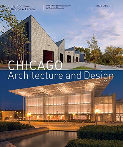 Chicago Architecture and Design (3rd edition) - Chicago Design
