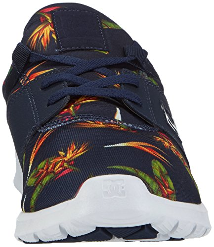 DC Heathrow SE M Blo Herren Sneakers Mehrfarbig (Multi MLT)