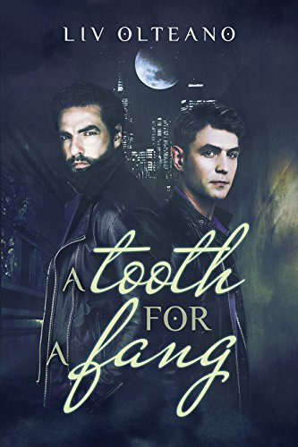 A Tooth for a Fang (Leader Murders Book 1) (English Edition)