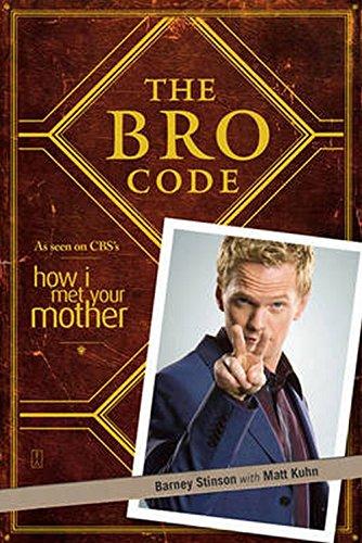 The Bro Code por Barney Stinson