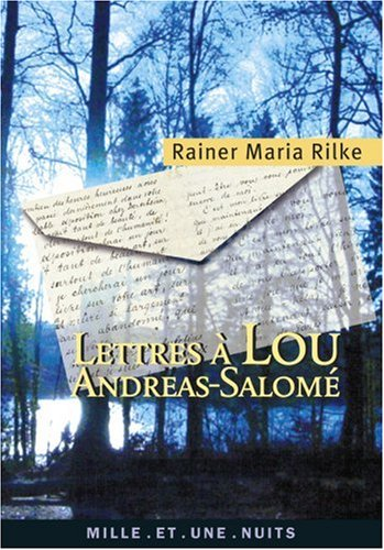 Lettres  Lou Andreas-Salom