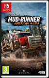 Spintires Mudrunner American Wilds Edition - Nintendo Switch