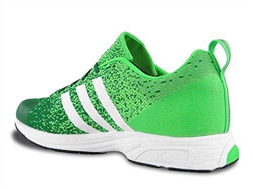 Adidas Adizero Primeknit 2.0 Laufschuhe Grün