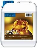 Dr.Schutz Parkett und Kork Glanz (5 Liter)