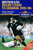 Rothmans Rugby Union Year Book 1995-96