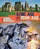 Image de The History Detective Investigates: Stone Age to Iron Age