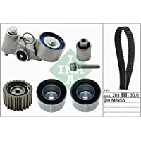 INA 530 0563 10 Timing Belt Kit - ukpricecomparsion.eu