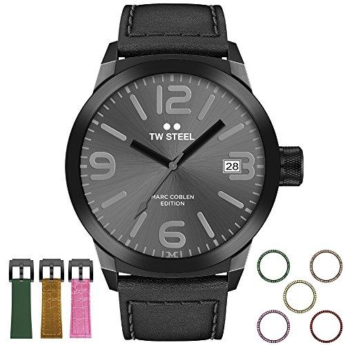 TW Steel Marc COBLEN Edition TWMC28Men's Watch