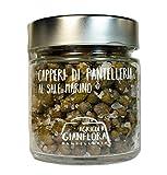 Capperi di Pantelleria al Sale Marino - 200 gr