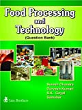 Food Processing & Technology Question Bank