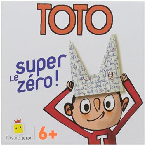 Jeu Toto - Le super zéro !