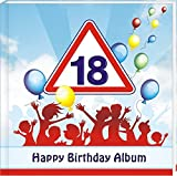 Happy Birthday Album 18