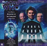 Assassin in the Limelight (Doctor Who)