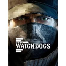 The Art of Watch Dogs-