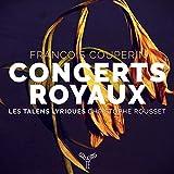 Concerts Royaux, Premier Concert: V. Gigue. Légèrement