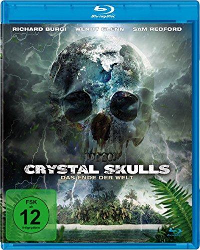 Crystal Skulls - Das Ende der Welt [Blu-ray]