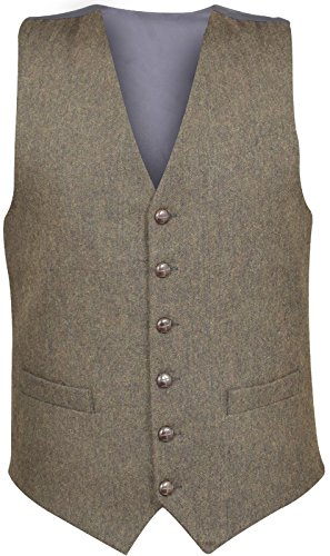 Mens Waistcoat Fashion Tops Suit Vest Tuxedo Wedding Formal Casual Coat