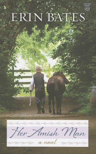 Her Amish Man