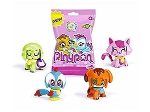 Pinypon - Mascotas sobre sorpresa. CDU (Famosa 700013360)