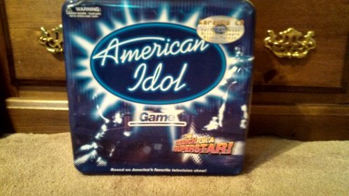 american-idol-game-the-search-for-a-superstar-with-karaoke-cd