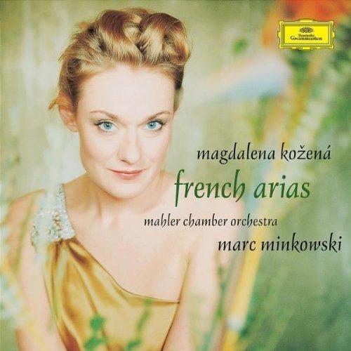 Magdalena Kozena - French Arias