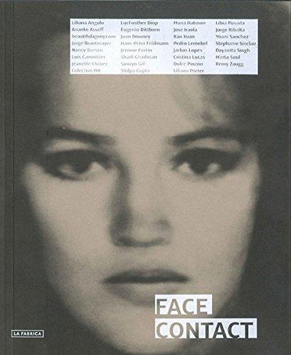 Face Contact por Gerardo Mosquera
