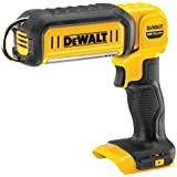 Dewalt DCL050-XJ 18 V Li-Ion Cordless Handheld LED Light