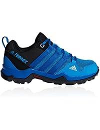 Adidas Terrex Ax2r K, Zapatillas de Senderismo Unisex Niños