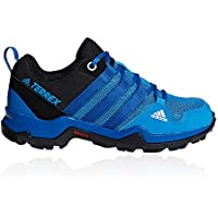 adidas Terrex Ax2r, Zapatos de Low Rise Senderismo Unisex Niños