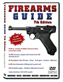 Firearm Guide 7th Edition on DVD-Rom for Windows PC - With 6,300 blueprints & schematics to print
