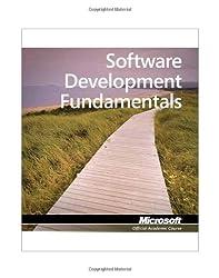 Exam 98-361 MTA Software Development Fundamentals (Microsoft Official Academic Course)